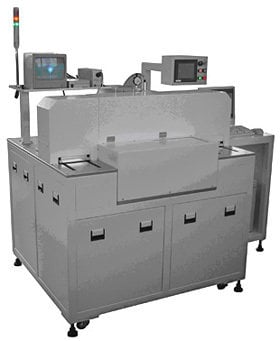 Laser Processing Machine